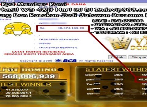 Berkah Ramadhan Membawa Hoki Untuk Member Indovip303.com