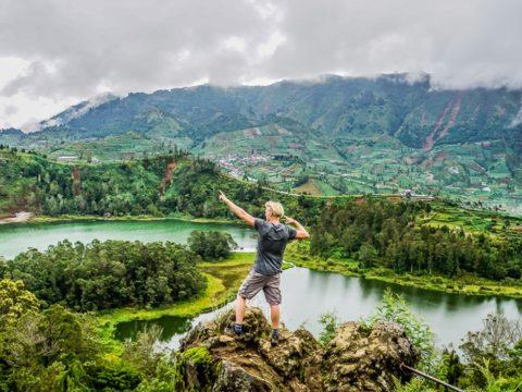 Surga Alam Indonesia Melebihi Dari Maldives