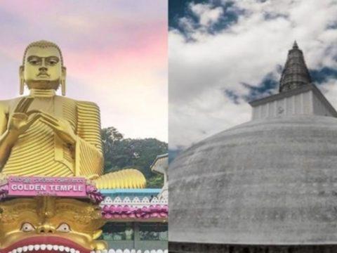 5 Situs Warisan Dunia UNESCO di Sri Lanka yang Wajib Kamu Kunjungi