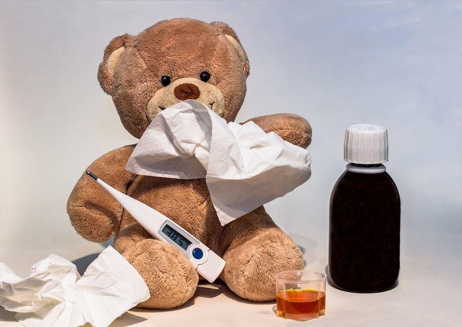 6 Gangguan Kesehatan