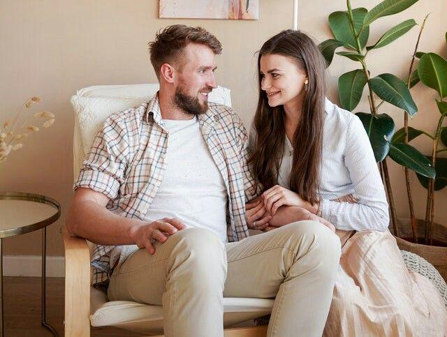 5 Bantuan Saat Pasangan