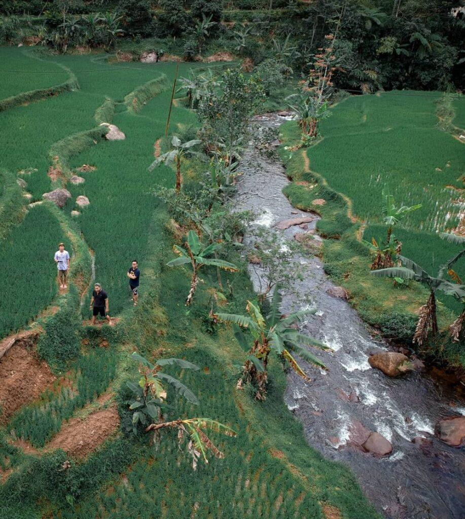 5 Info Seputar Desa Wisata Malasari Di Bogor, The Real
