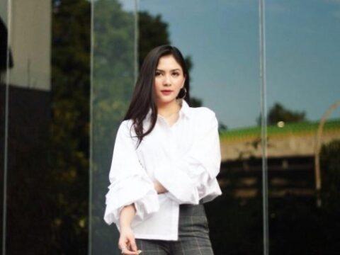 Cerita Jessica Mila Kuliah di Tengah Kesibukan Dunia Hiburan