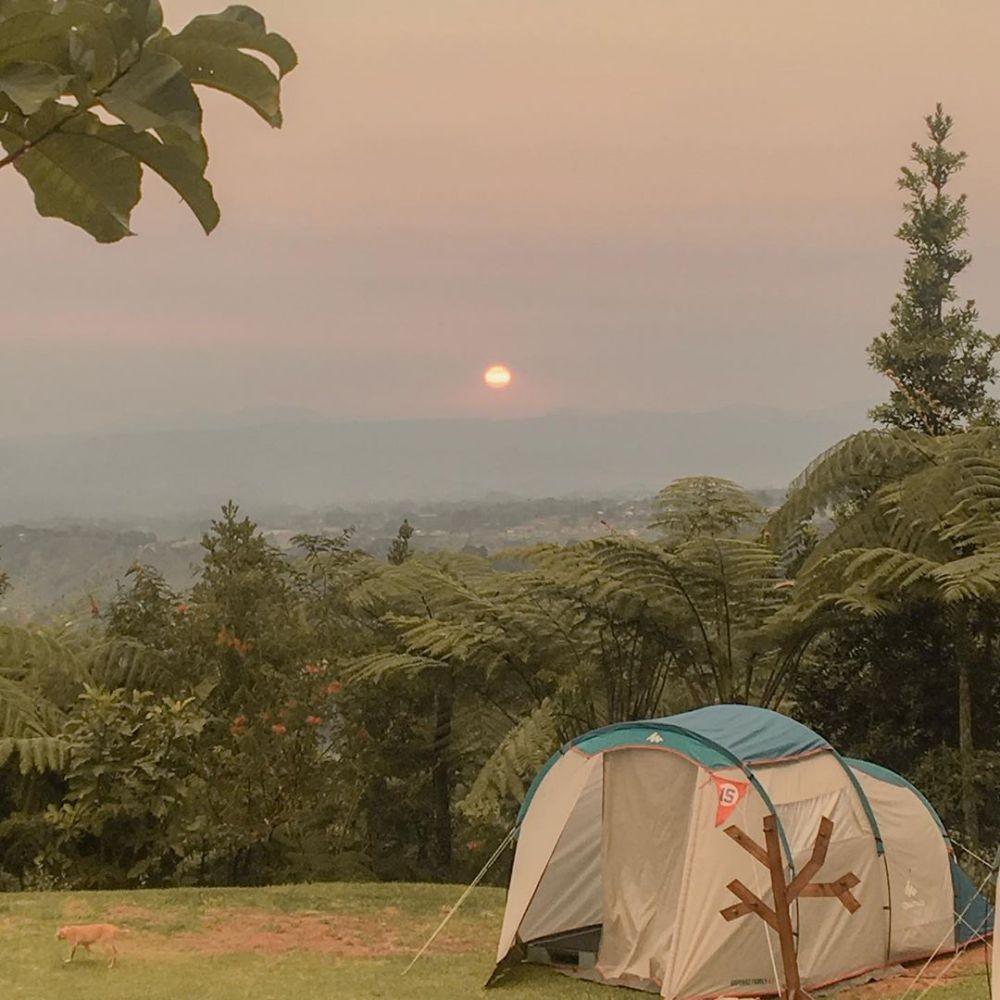 Wisata Tanakita Camping Sukabumi: Rute, Lokasi, Harga, dan