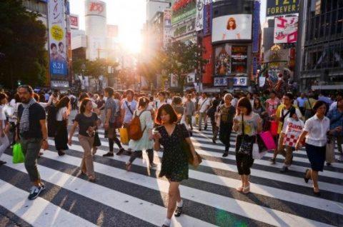 5 Dampak yang Mengancam Jepang Akibat Fenomena Shoushika