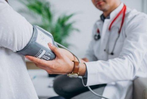 6 Cara Alami untuk Turunkan Tekanan Darah Tinggi dengan Aman