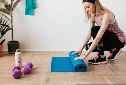 5 Alat Olahraga Ini Bisa Menurunkan Berat Badan walau Hanya di Rumah